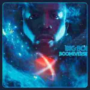Boomiverse BY Big Boi